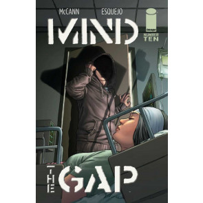 MIND THE GAP #10 VF/NM COVER A IMAGE COMICS