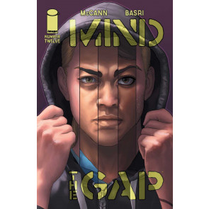 MIND THE GAP #12 VF/NM COVER A IMAGE COMICS