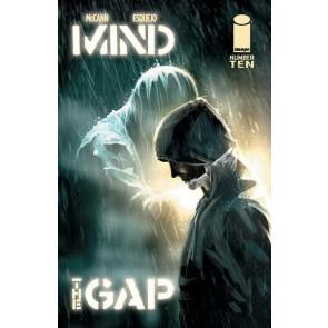MIND THE GAP #10 VF/NM COVER B IMAGE COMICS