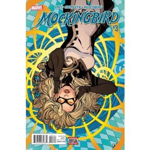 Mockingbird (2016) #3 VF/NM