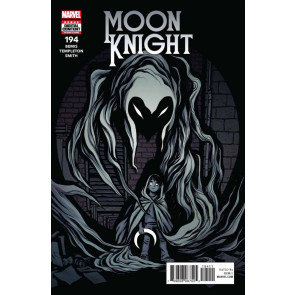 Moon Knight (2017) #194 VF/NM