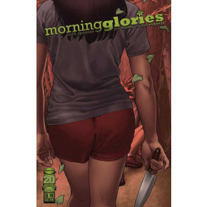 Morning Glories (2010) #19 VF+ Nick Spencer Image Comics