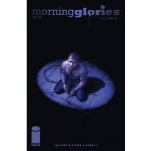 MORNING GLORIES #24 VF/NM IMAGE COMICS