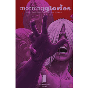 MORNING GLORIES #29 VF/NM COVER A IMAGE COMICS