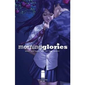 MORNING GLORIES #32 VF+ - VF/NM IMAGE COMICS