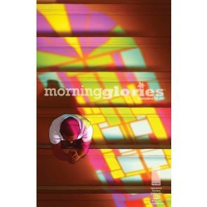 Morning Glories #35 VF/NM Image Comics