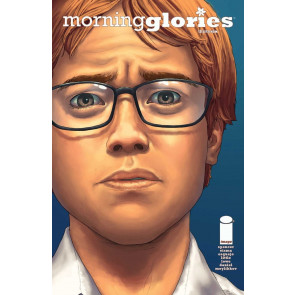 Morning Glories #36 VF+ Image Comics