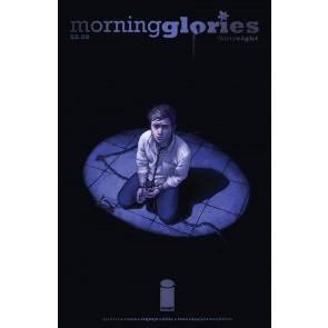MORNING GLORIES #38 VF+ - VF/NM IMAGE COMICS
