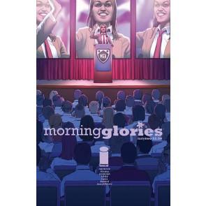 MORNING GLORIES #42 FN/VF - VF- IMAGE COMICS