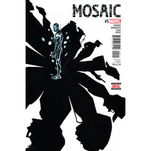 Mosaic (2016) #5 VF/NM
