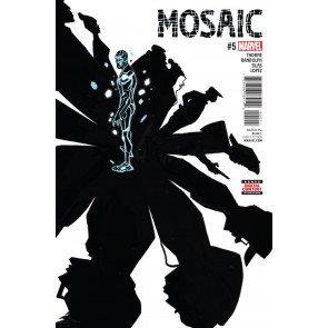 Mosaic (2016) #5 VF/NM