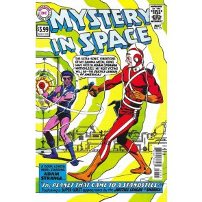 Mystery in Space 75 (Facsimile Edition) 2020 Justice League Appearance Reprint