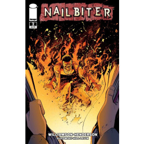 "Nailbiter (2014) #'s 2 3 4 5 VF Near Complete ""There Will Be Blood"" Set Image"