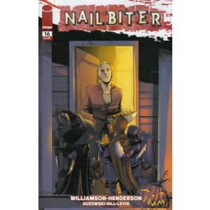 Nailbiter (2014) #16 VF/NM Image Comics