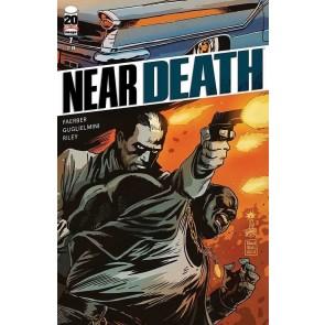 NEAR DEATH #7 VF/NM IMAGE COMICS