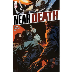 NEAR DEATH #9 NM IMAGE COMICS