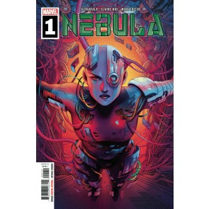 Nebula (2020) #1 of 5 VF/NM Guardians of the Galaxy