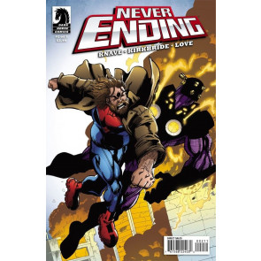 NEVER ENDING #2 OF 3 VF/NM DARK HORSE COMICS