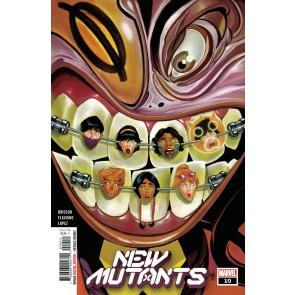 New Mutants (2020) #10 VF/NM