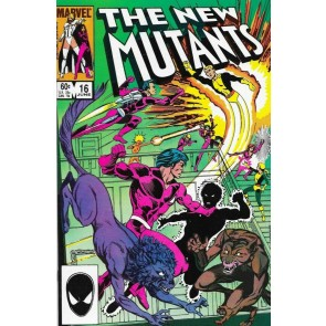 New Mutants (1983) #'s 3 4 13 14 16 18-24 1st Warlock Warpath Cypher Magik Bear