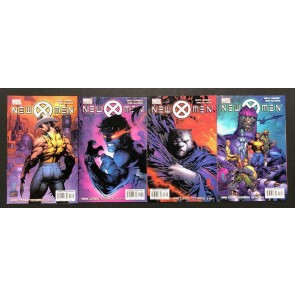 "New X-Men (2001) #'s 151 152 153 154 Complete VF/NM ""Here Comes Tomorrow"" Set"