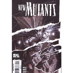 NEW MUTANTS #2 VF - VF/NM 1ST PRINT X-MEN