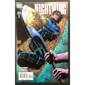 Nightwing (1996) #127 VF- Dan Jurgens Marv Wolfman