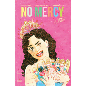 NO MERCY (2015) #5 VF/NM IMAGE COMICS
