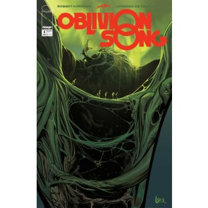 Oblivion Song (2018) #4 VF Robert Kirkman Image Comics