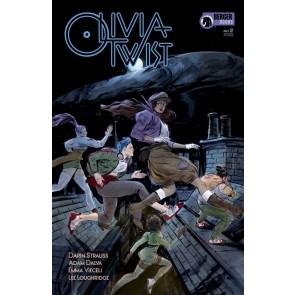 Olivia Twist (2018) #2 of 4 VF/NM Dark Horse Comics