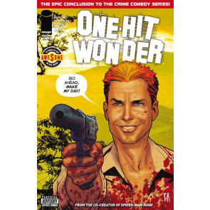 ONE-HIT WONDER (2014) #5 VF/NM DARK HORSE COMICS