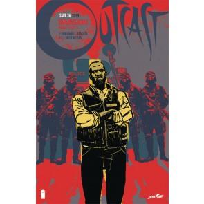 Outcast (2014) #36 VF/NM Kirkman Azaceta Image Comics