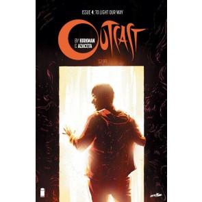Outcast by Kirkman & Azaceta (2014) #4 VF/NM Image Comics