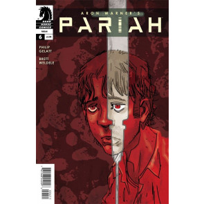 PARIAH (2014) #6 VF- DARK HORSE COMICS