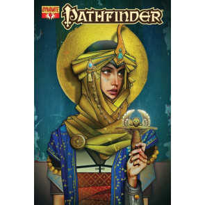 PATHFINDER #4 NM COVER D DYNAMITE