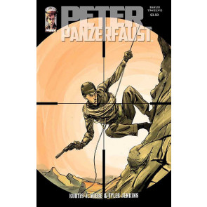 PETER PANZERFAUST #12 VF/NM IMAGE COMICS