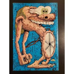 Plop! #8 (Nov-Dec 1974) F/VF (7.0) DC humor Sergio Aragones art 