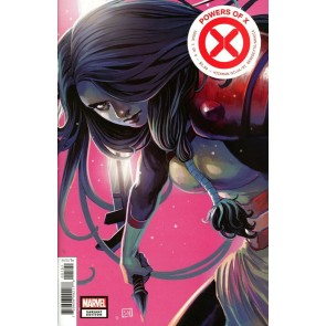 Powers of X (2019) #1 VF/NM-NM Stephanie Hans 1:25 Variant Cover SOLD OUT