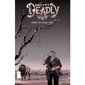 PRETTY DEADLY #5 VF/NM IMAGE COMICS FIRST PRINTING