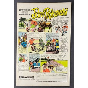 Ragman (1976) #1 FN/VF (7.0) 1st Appearance Ragman Joe Kubert Cover & Art