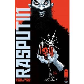 RASPUTIN (2014) #1 VF/NM COVER B IMAGE COMICS