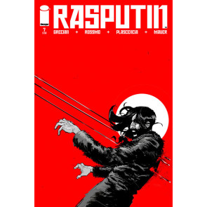 RASPUTIN (2014) #7 VF/NM COVER A IMAGE COMICS