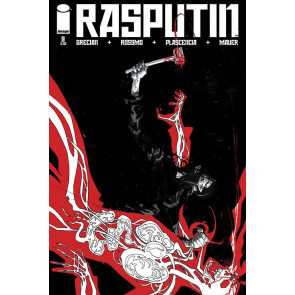Rasputin (2014) #9 VF/NM Image Comics
