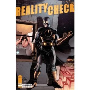 REALITY CHECK (2013) #1 VF+ IMAGE COMICS