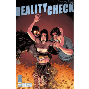 REALITY CHECK (2013) #3 VF/NM IMAGE COMICS