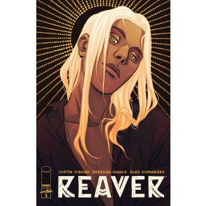 Reaver (2019) #2 VF/NM Image Comics