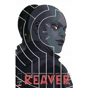 Reaver (2019) #3 VF/NM Image Comics