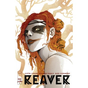 Reaver (2019) #1 VF/NM Becky Cloonan Cover 1st Printing SOLD OUT Image Comics