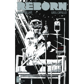 Reborn (2016) #2 VF/NM Covers A B D E Lot of 4 Capullo Andrews Ottley Image