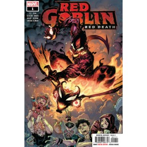 Red Goblin: Red Death (2019) #1 VF/NM Spider-Man